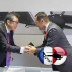 Japan Air Commuter starts new era with ATR aircraft