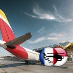 Japan Airlines seeks approval to include Iberia into joint business with British Airways and Finnair
