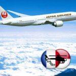 Japan Airlines: un Haneda – New York, des capacités renforcées