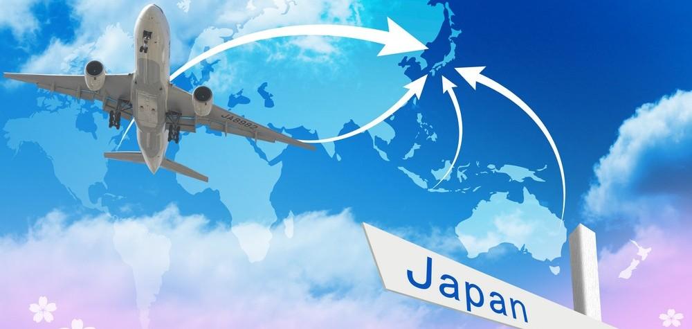Деловая авиация Японии