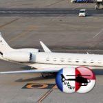 Полеты бизнес авиации на Олимпийские и Паралимпийские игры 2020 в Токио